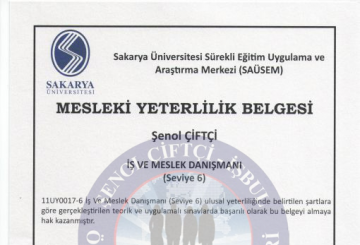 Sakarya Üniversitesi  Mesleki Yeterlilik İzin Belgesi  Sakarya Üniversitesi  Mesleki Yeterlilik İzin Belgesi mesleki yeterlilik belgesi   n y  z     360x245