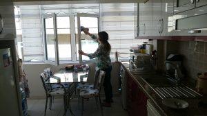Ev Hizmetlerine Yardımcı temizlik eleman   300x169