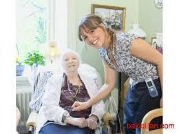 Evde Bakım Hizmetleri  Hasta Bakım Hizmeti Yabanc   bak  c   1